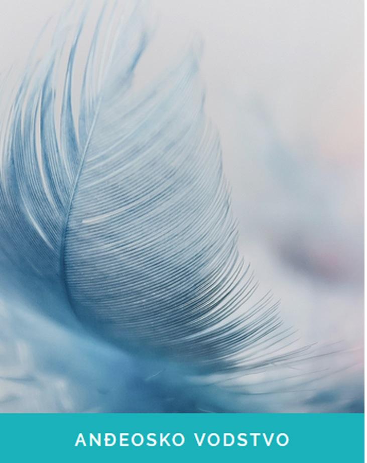 Anđeosko vodstvo