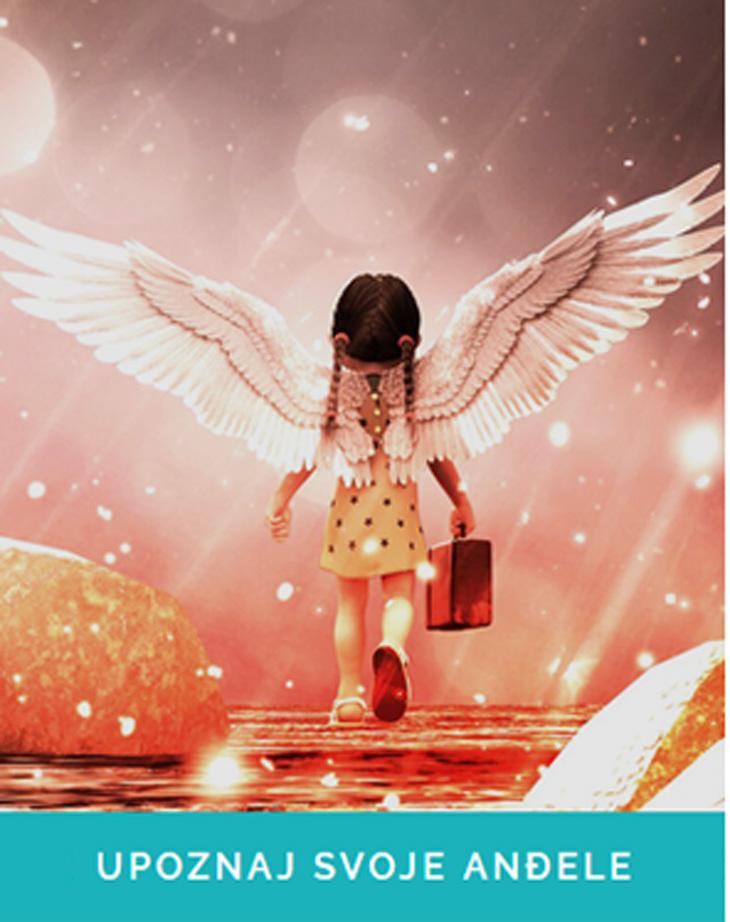 Upoznaj svoje anđele